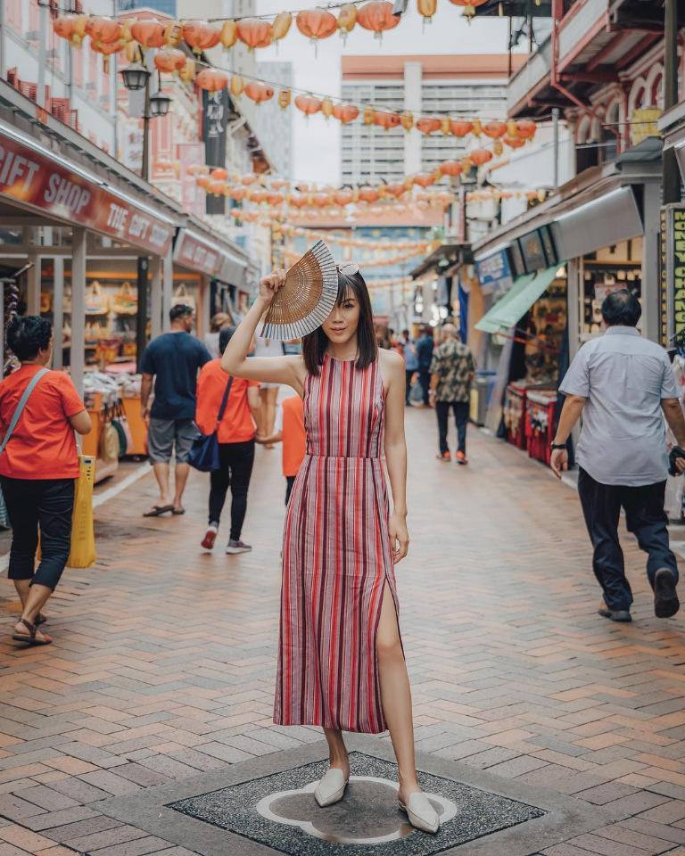 image59-1 | Модные блоги: образы с платьями, которые вам точно понравятся