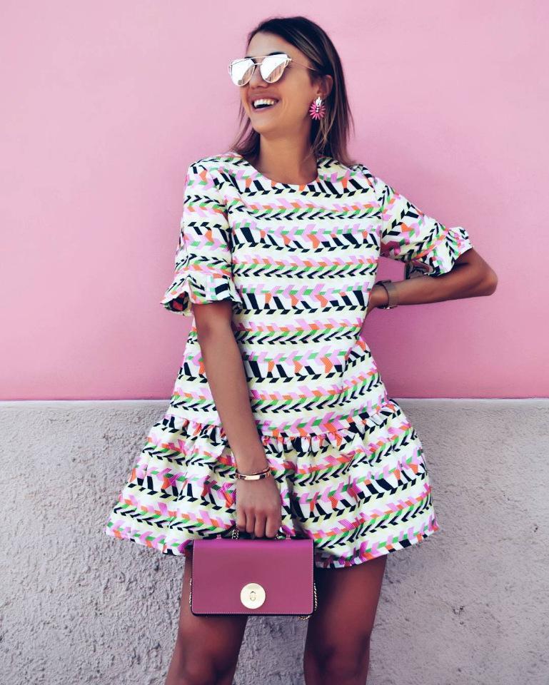 image6-13 | Модные блоги: образы с платьями, которые вам точно понравятся