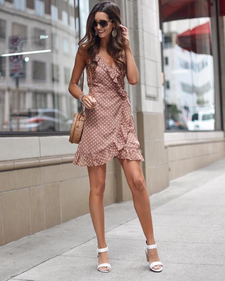 image65 | Модные блоги: образы с платьями, которые вам точно понравятся