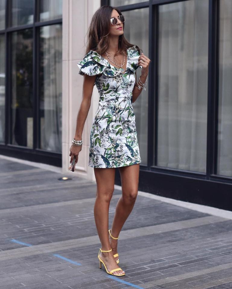 image71 | Модные блоги: образы с платьями, которые вам точно понравятся