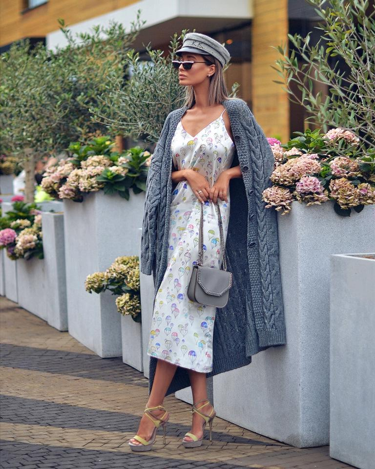 image77 | Модные блоги: образы с платьями, которые вам точно понравятся