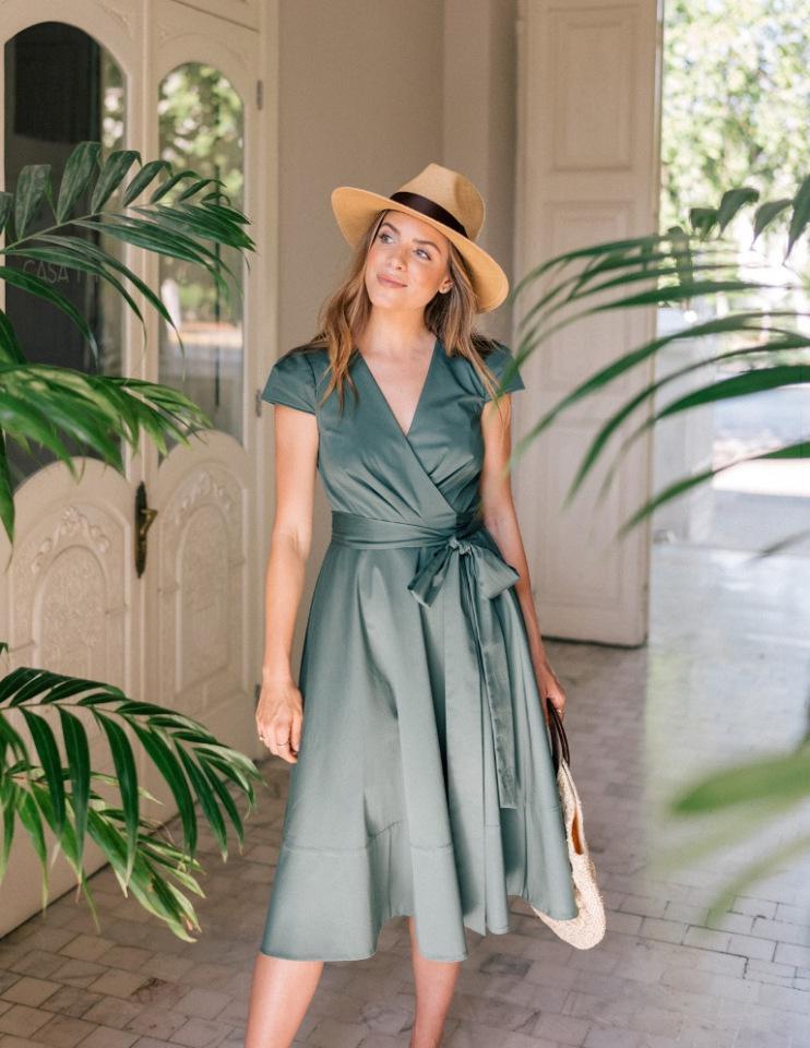 image8-12 | Модные блоги: образы с платьями, которые вам точно понравятся