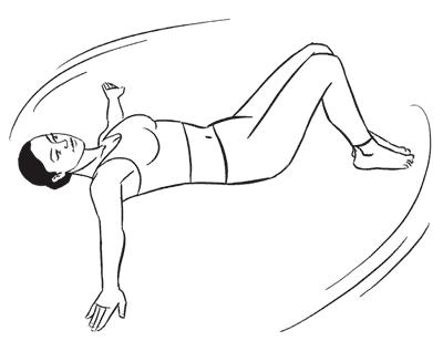 image12   Пилатес: 19 упражнений для идеальной спины