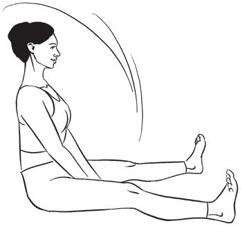 image19 | Пилатес: 19 упражнений для идеальной спины
