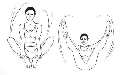 image22 | Пилатес: 19 упражнений для идеальной спины