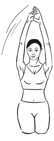 image37   Пилатес: 19 упражнений для идеальной спины