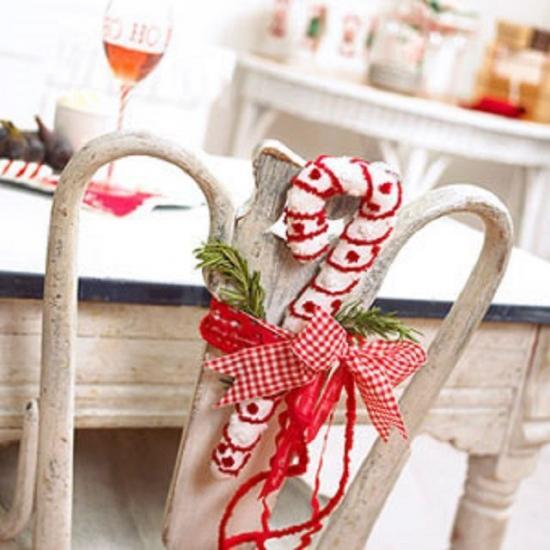 image4-8 | Как украсить стулья к Новому году