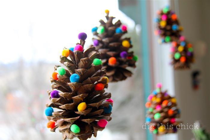 image9-11 | Рождественские украшения которые растопят ваше сердце