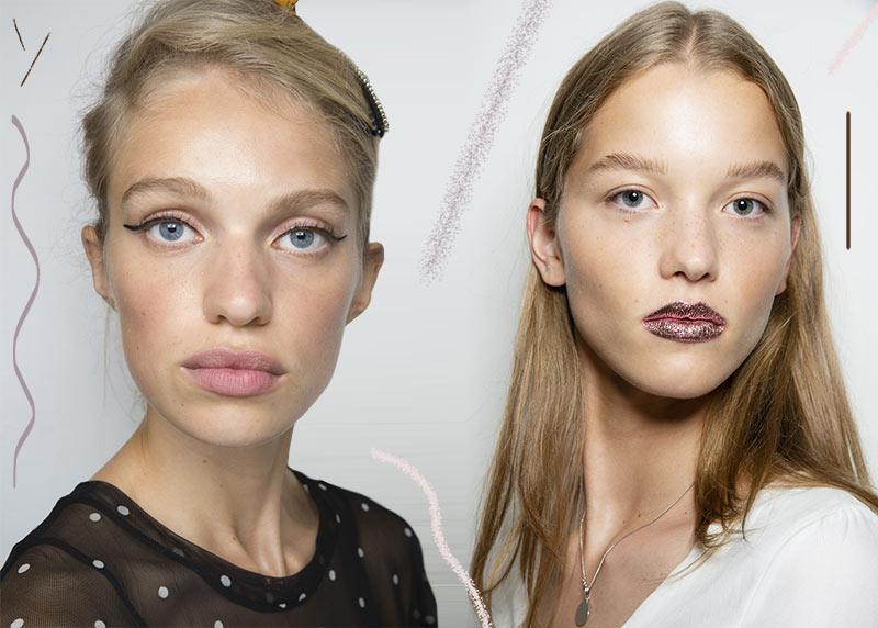 image1-25 | Модные тренды макияжа весны и лета 2019