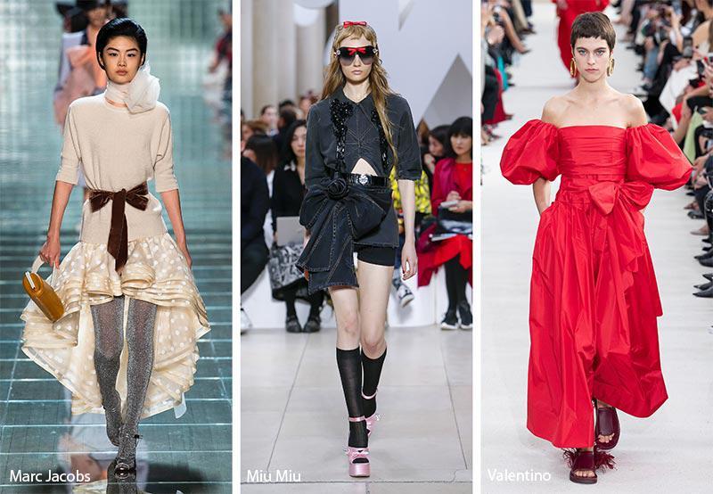 image11-14 | Модные тенденции в одежде 2019 часть 1