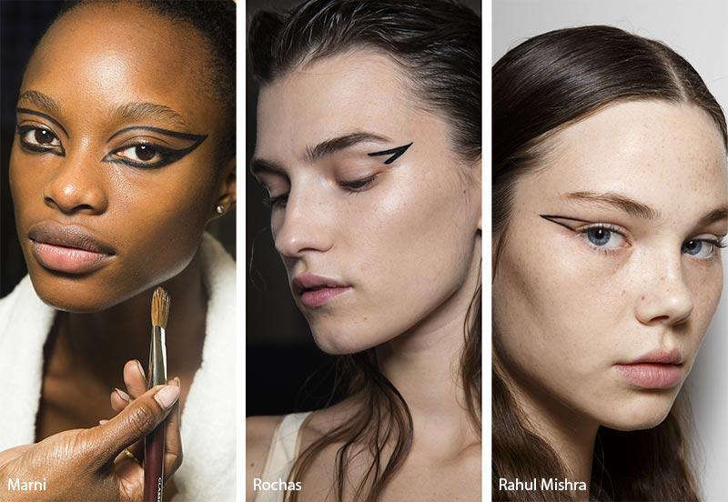 image12-16 | Модные тренды макияжа весны и лета 2019