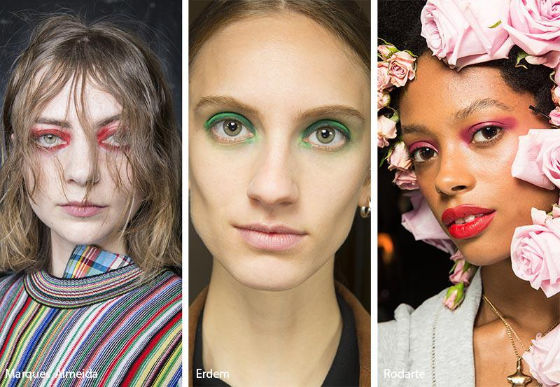image17-8 | Модные тренды макияжа весны и лета 2019