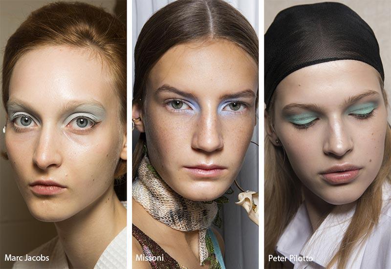 image18-8 | Модные тренды макияжа весны и лета 2019