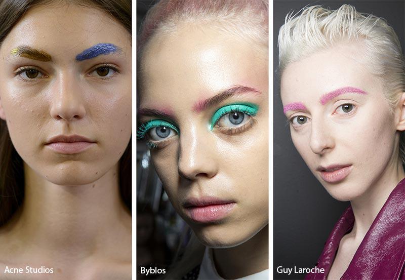 image9-19 | Модные тренды макияжа весны и лета 2019