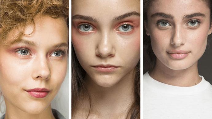 Модные тренды макияжа весны и лета 2019