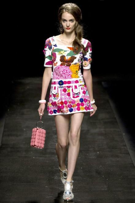 image1-9 | Летние платья с цветочным принтом: тренды 2019 года от известных домов моды