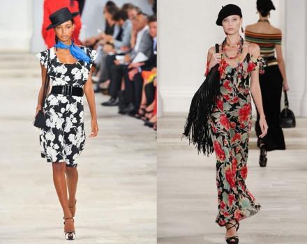image11-9 | Летние платья с цветочным принтом: тренды 2019 года от известных домов моды