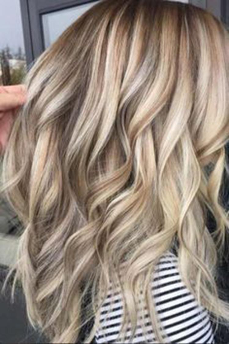 image13-11 | Самые популярные тренды в цвете волос 2019 года