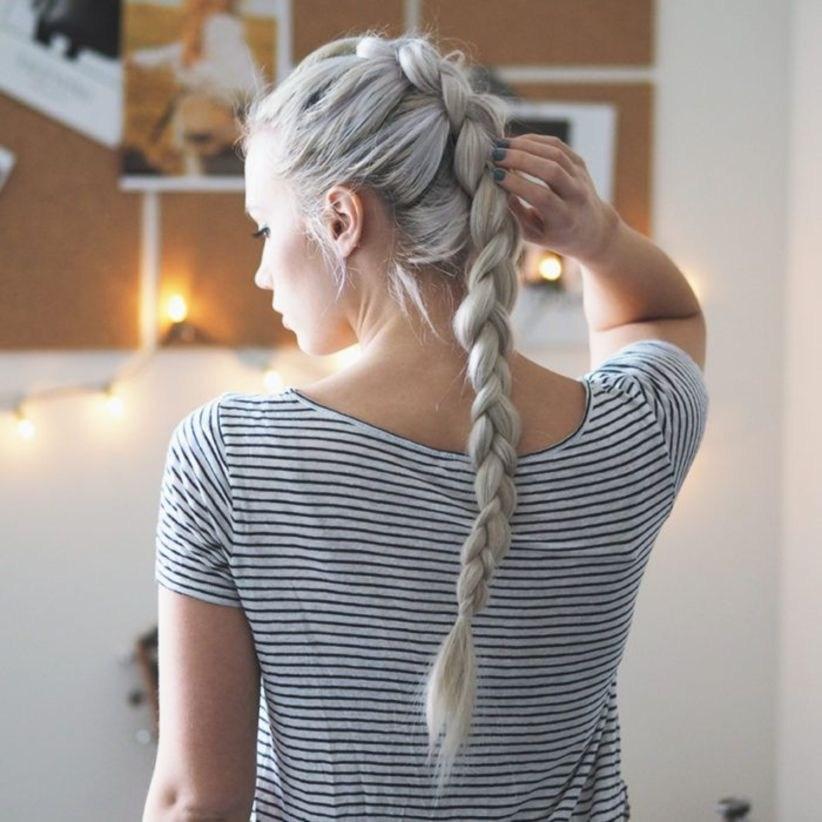 image14-28 | Back to School: 37 идей для причесок с косами
