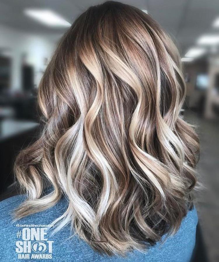 image17-7 | Самые популярные тренды в цвете волос 2019 года