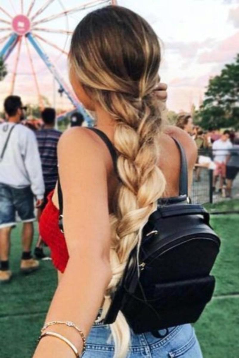 image31-11 | Back to School: 37 идей для причесок с косами