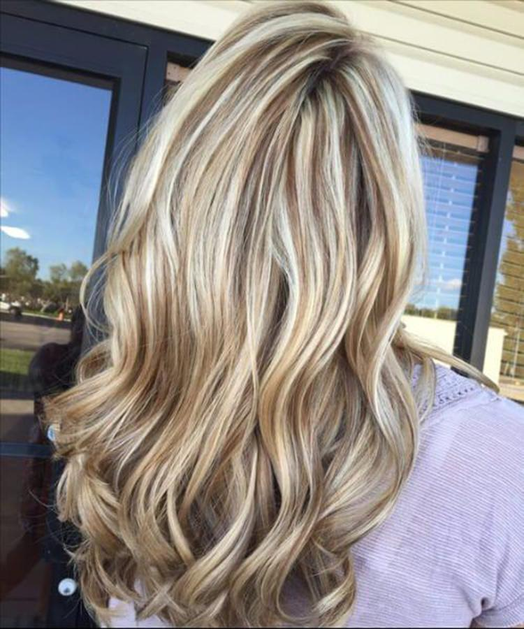 image4-12 | Самые популярные тренды в цвете волос 2019 года