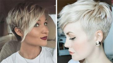 15 идей стрижки пикси на тонкие волосы