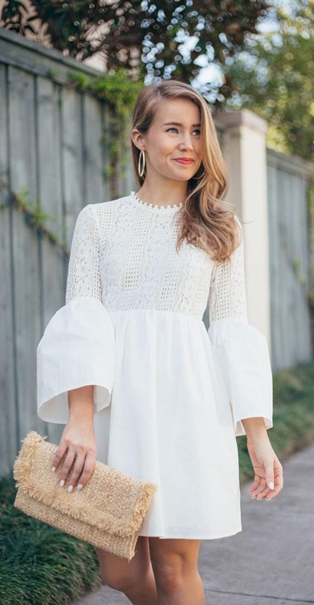 image17-13 | Весенние тренды 2019 — платья которые вы полюбите