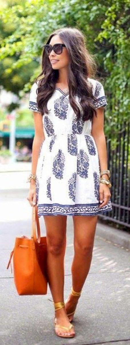 image19-13 | Весенние тренды 2019 — платья которые вы полюбите