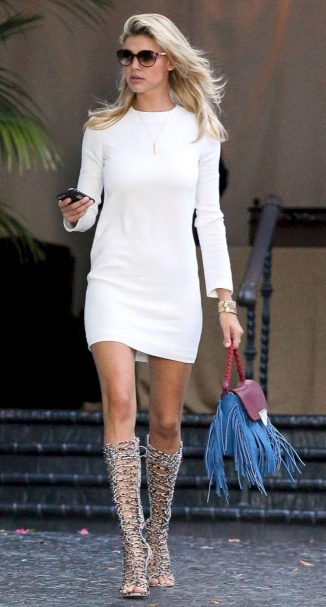 image26-13 | Весенние тренды 2019 — платья которые вы полюбите