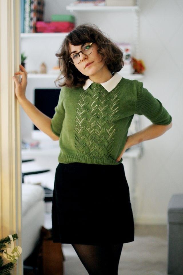 image31-21 | 35 женственных образов для бизнес-леди
