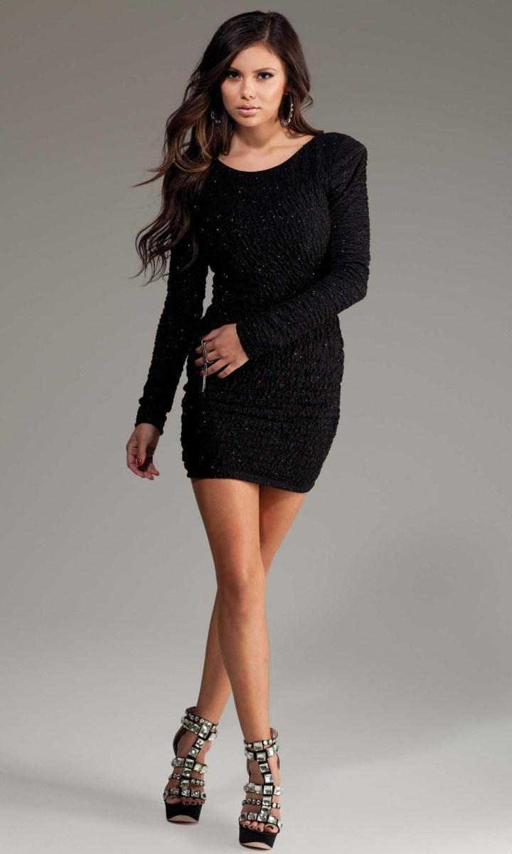 image31-27 | 36 идей маленького черного платья