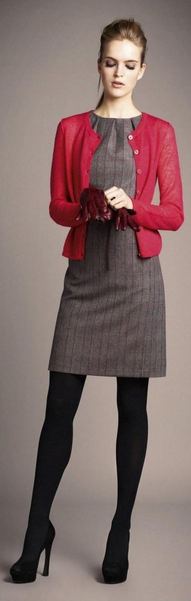 image35-17 | 35 женственных образов для бизнес-леди