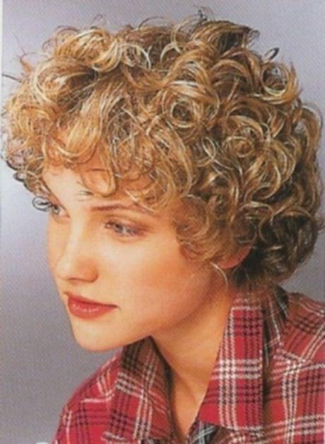 image4-2 | Современные стрижки и прически на вьющиеся волосы