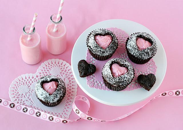 image4-3   Лучшие десерты для Дня Святого Валентина своими руками