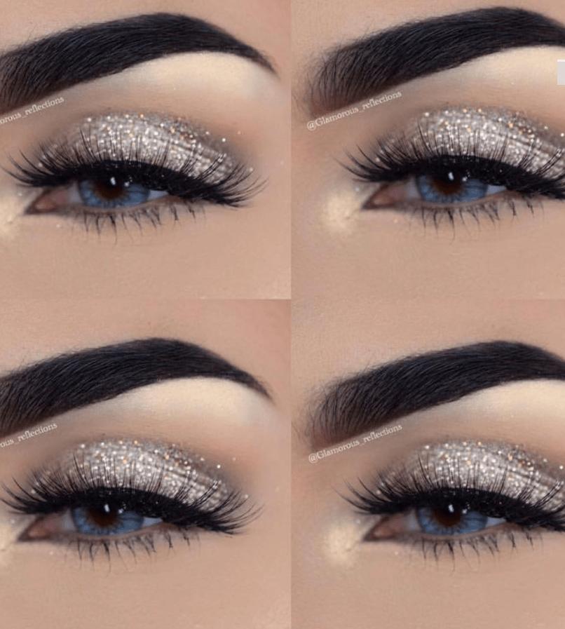 image4   15 идей макияжа глаз для выпускного вечера