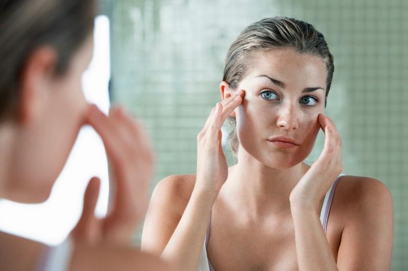 ntk-1 | Как избавиться от неровного тона кожи