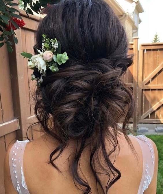 image10-13 | 39 элегантных свадебных причесок