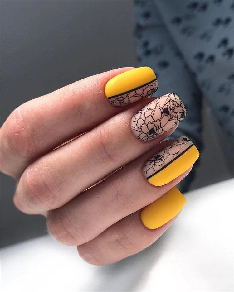 image32-14 | 50 идей дизайна ногтей гель-лаком