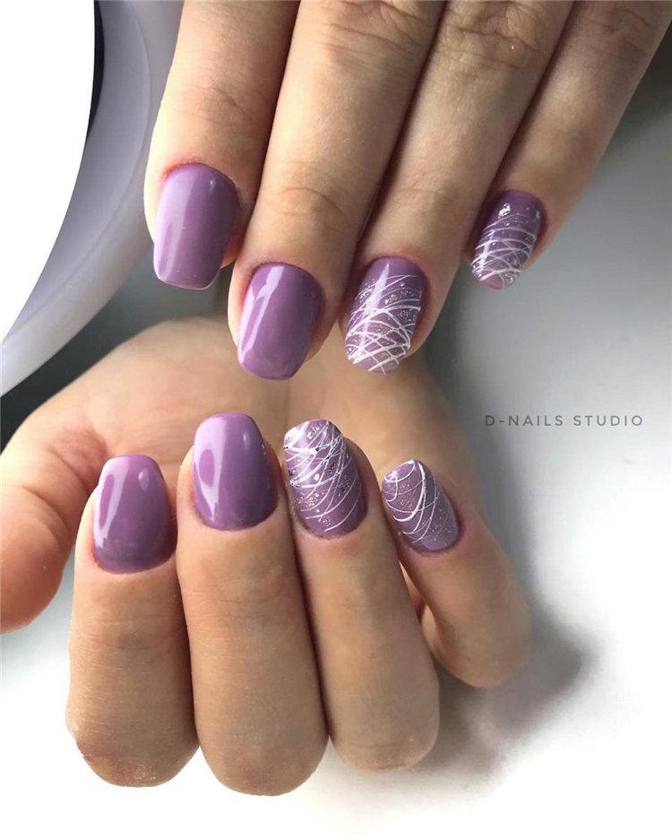 image34-14 | 50 идей дизайна ногтей гель-лаком