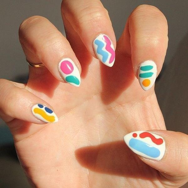 image5-13 | 39 обворожительных идей дизайна ногтей на предстоящую весну