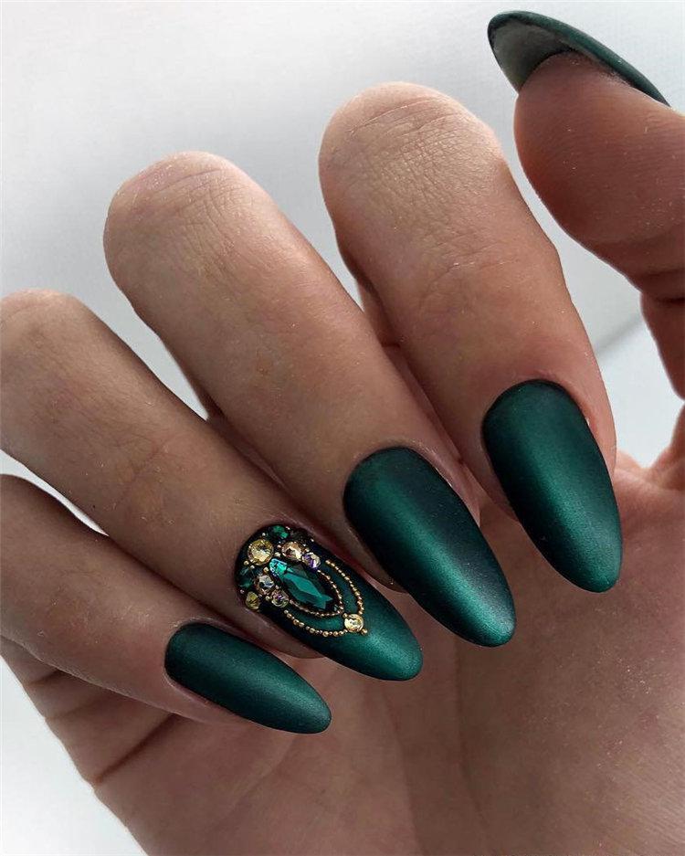 image5-19 | 50 идей дизайна ногтей гель-лаком