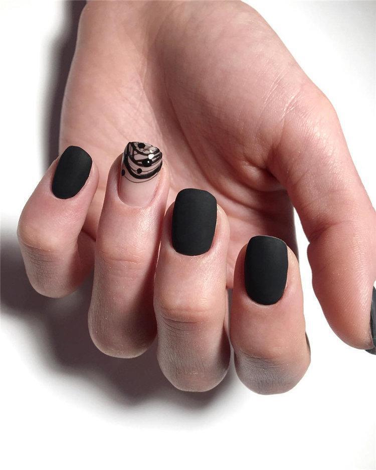 image7-17 | 50 идей дизайна ногтей гель-лаком