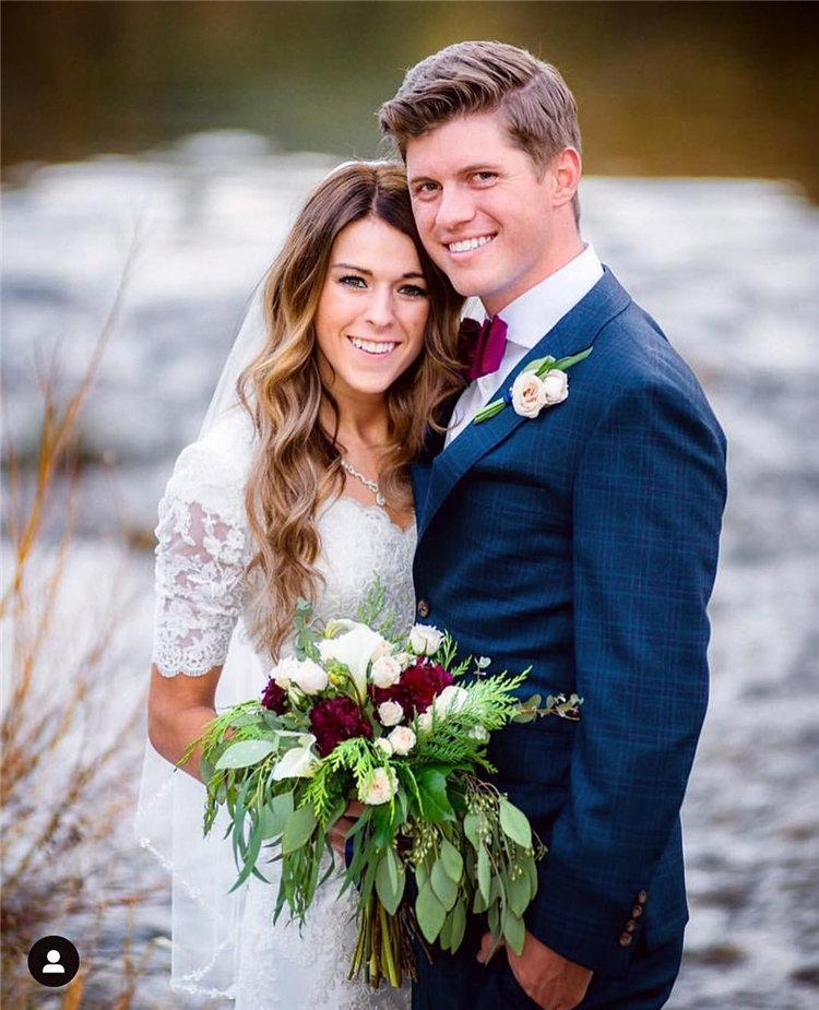 image30-2   70+ свадебных причесок 2019