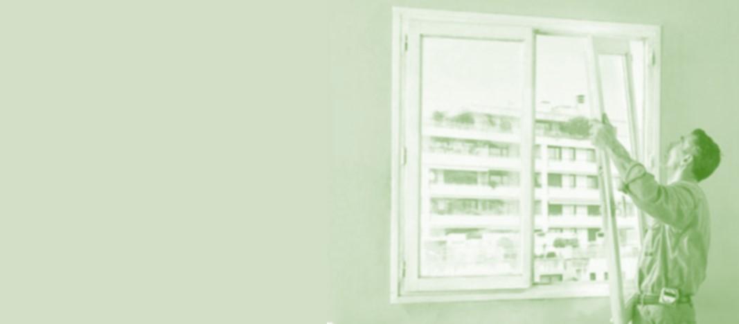 Pose fenêtre qualité