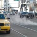 タクシーの年収や仕事内容について