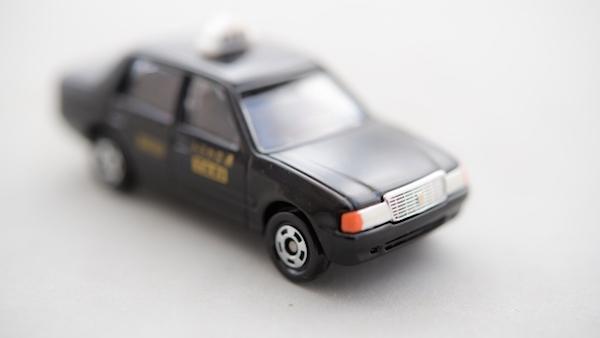 タクシー運転手は歩合で稼げる