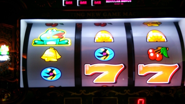 ギャンブルで毎月5万円稼ぐ