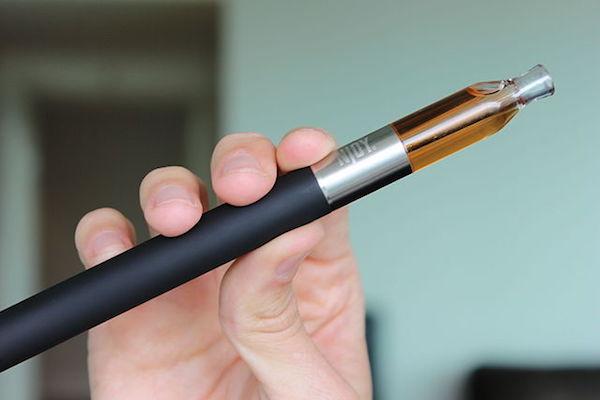 液漏れしない電子タバコはコレだ!