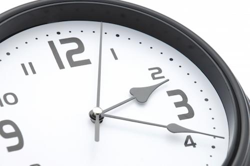 土日に副業する場合は時間管理を大切に